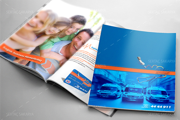 Medpower brochure sertaç sakarya card