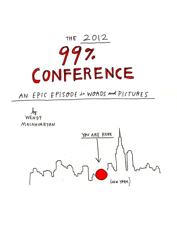 "99% Conference,Behance,""making ideas happen"""