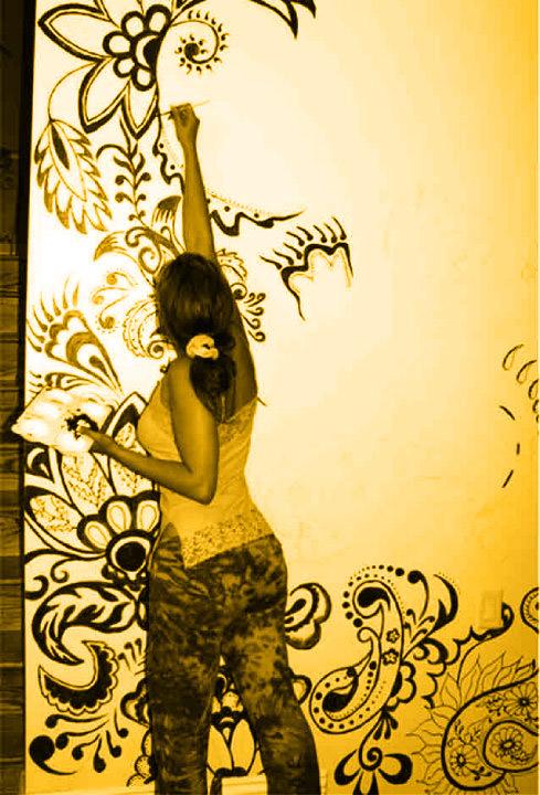 Henna Interior Designs on Behance