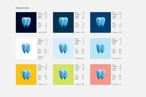 Original Dental Clinic stomatology stomatology logo clinic logo tooth logo tooth
