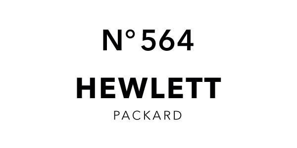 hp Hewlett Packard ink CMYK Printing cyan magenta yellow black thedieline dieline
