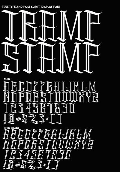 Alphabet Block Style Graffiti Fonts Download - Printable Letters C