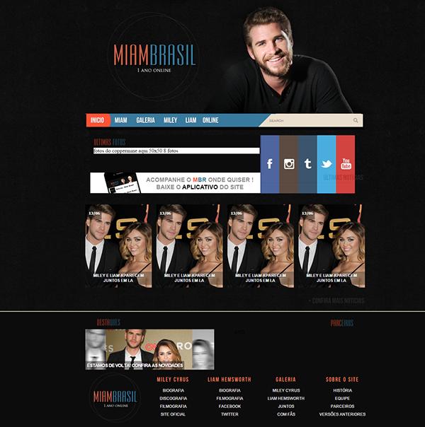 HTML css wordpress
