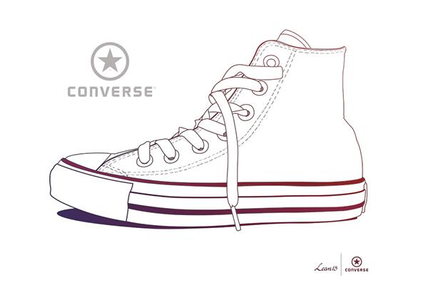 70742b910a54 converse all star drawing