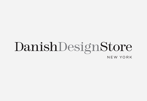 Danish Design Store New York On Behance