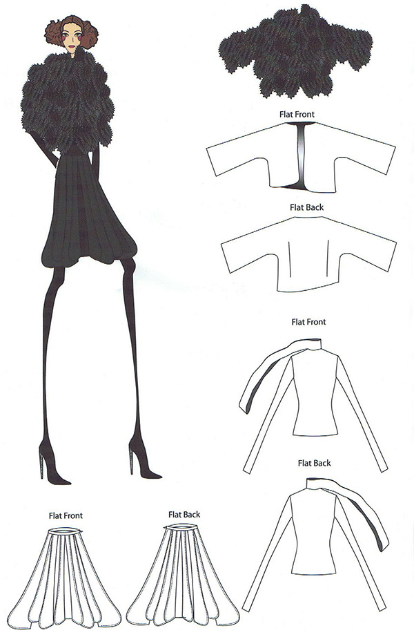 Designing Technical Drawings Technical Drawings on Behance