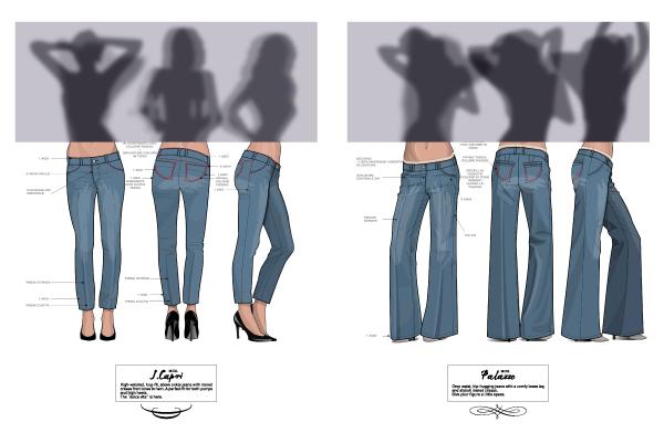 SPOGI fashion concept