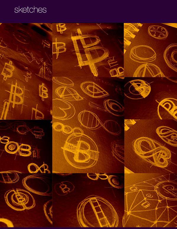 bitcoin money currency san francisco California Startup volatility New York Ireland emptypage global brand bitreserve award Behance appreciate