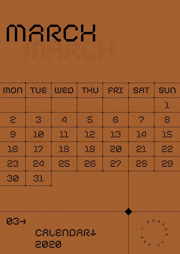 calendar download fatihkovac freebie kosovo typography