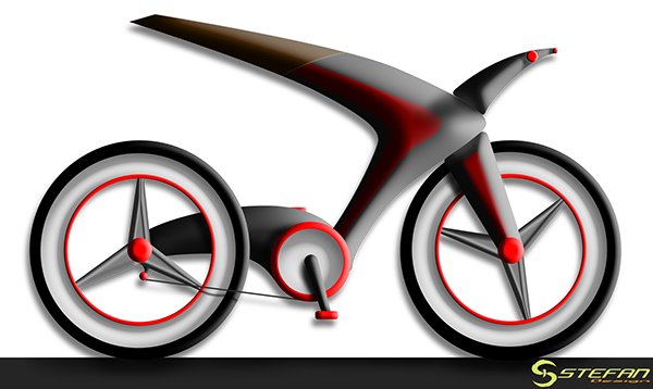 Mobility Design automobile motorcycle Bike