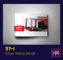 Multipurpose Corporate Brochure - 5