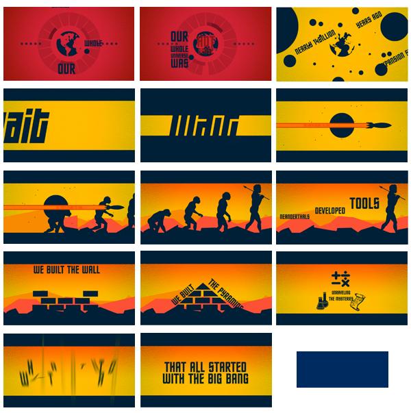 A preview of the big bang theory desktop wallpaper