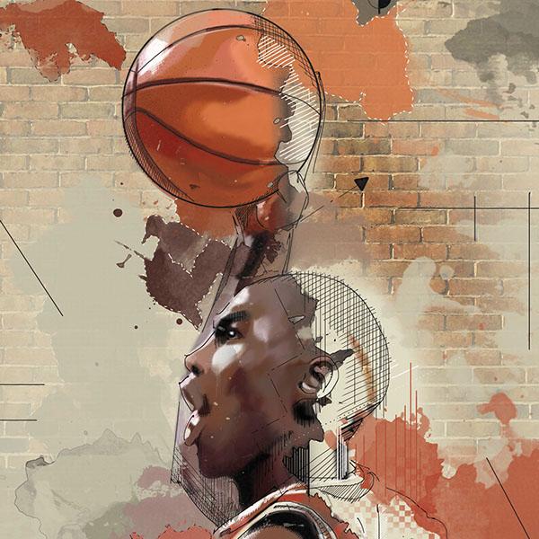 michael jordan Michael Jordan sports basketball ball NBA.