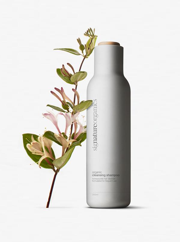 organic cosmetics natural