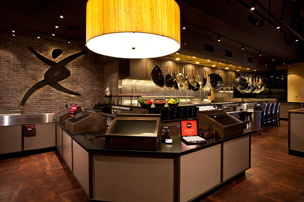 California Pizza Kitchen At Scottsdale Scottsdale Az