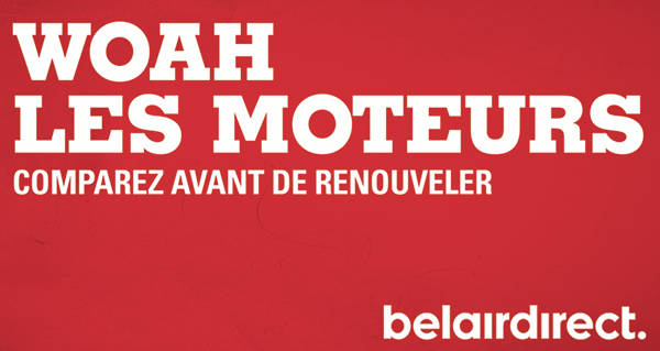 Assurance auto belairdirect assurance auto montreal for Assurance maison montreal