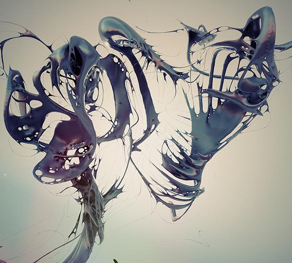 Latency of dynamics by Oleg Soroko