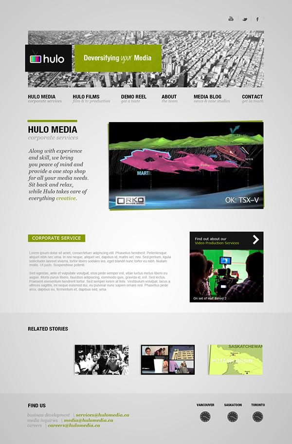 Hulo Media
