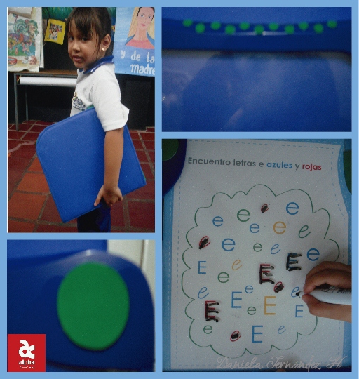 Tablero Didáctico - Diseño Para La Educación