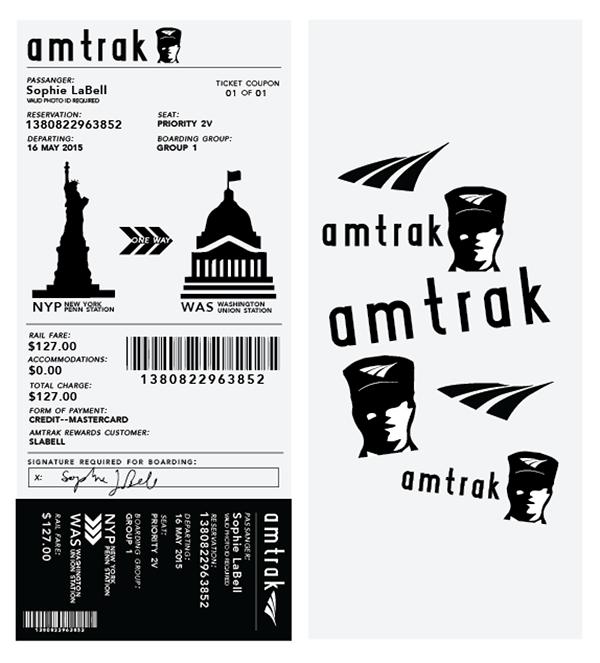 Corvallis-Amtrak Connector – Online Ticket Sales
