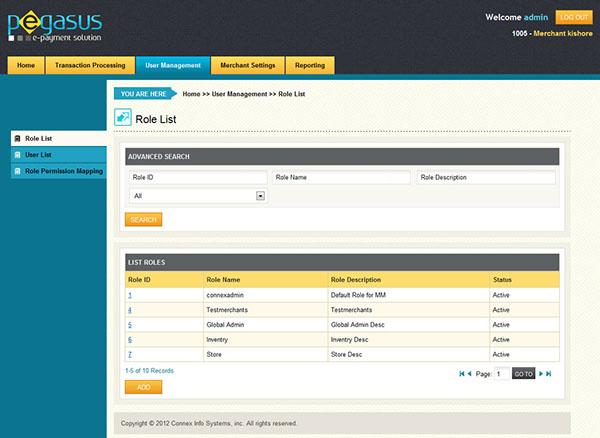 Web apps user interface design on behance for Room design web app