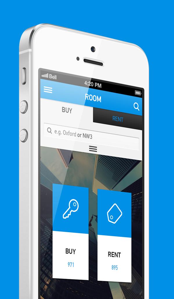 Room App