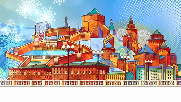 Печать открыток онлайн нижний новгород