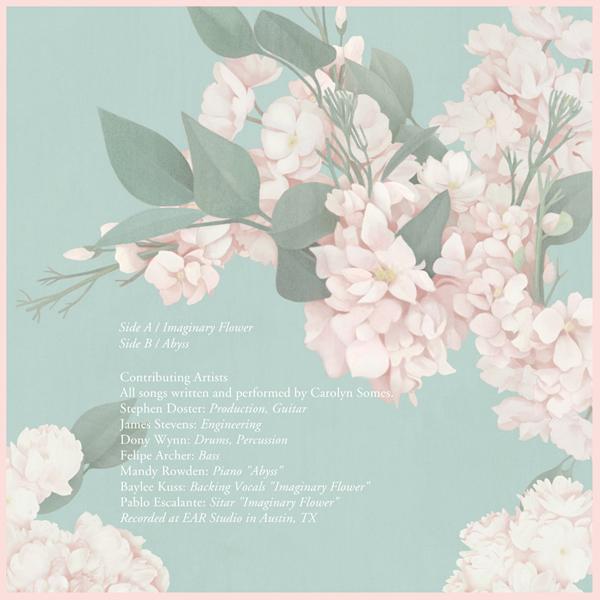 Caro Vital Album Art On Behance