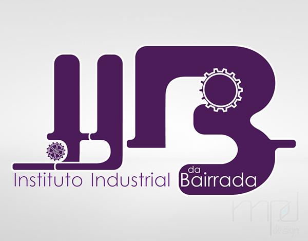 Logotipo IIB
