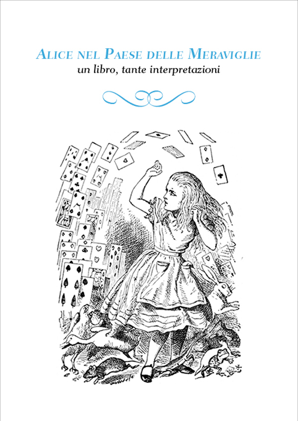 psychoanalysis and the novel alice in wonderland by lewis carroll Alice is a fictional character and protagonist of lewis carroll's children's novel alice's adventures in wonderland (1865) and its sequel, through the looking-glass.