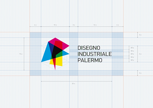 Disegno industriale palermo on pantone canvas gallery for Disegno industriale