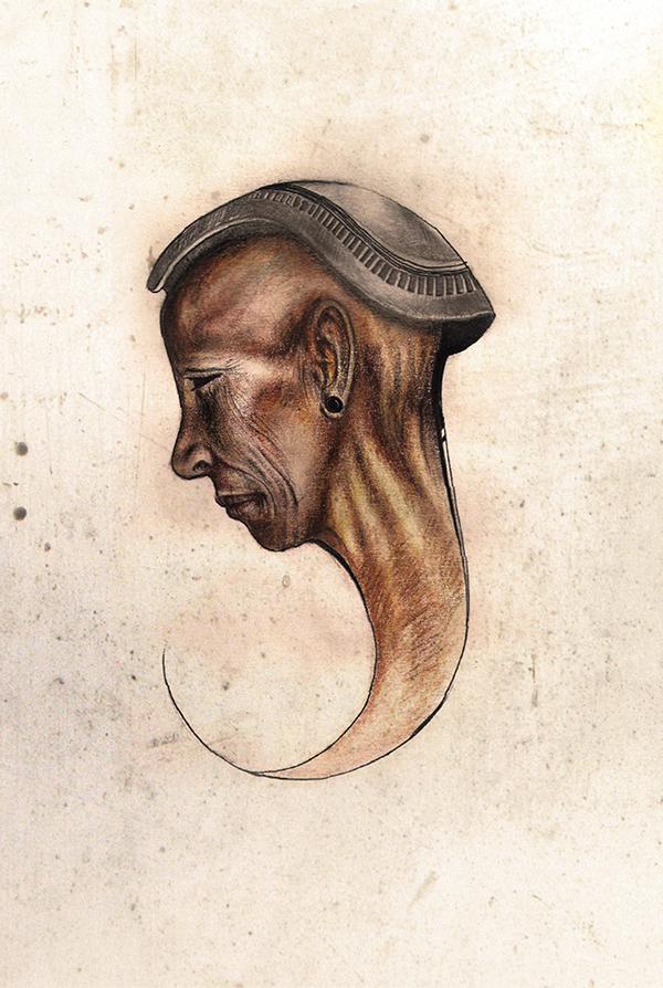 Ethnic Portraits 17