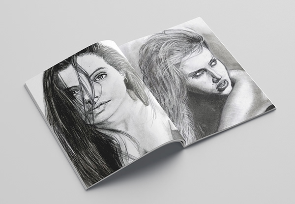 Hand drawn 2