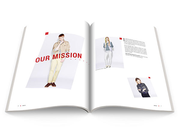 uniqlo annual report Title: strategic initiative-uniqlo, author: nicole drain, name: strategic initiative-uniqlo, length: 48 pages,  and 292 globally (fast retailing, annual report).