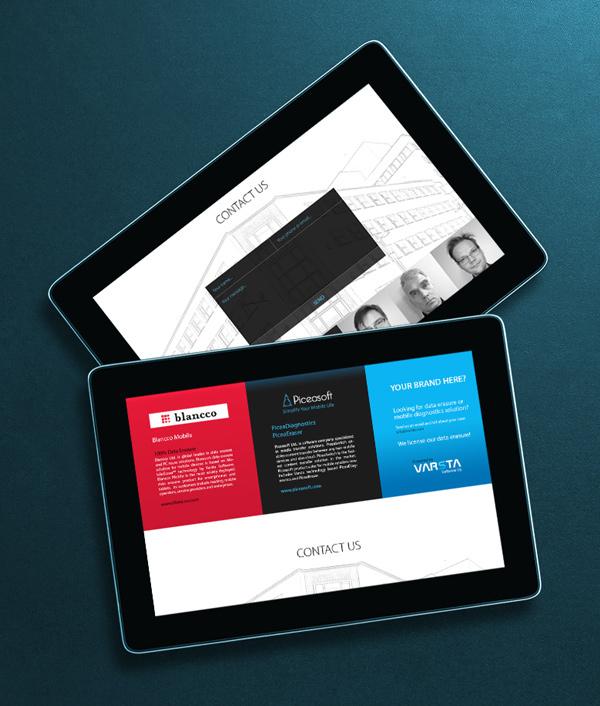 graphic design Website Responsive Layout Webdesign websitedesign Web identity mobile eraser timeline