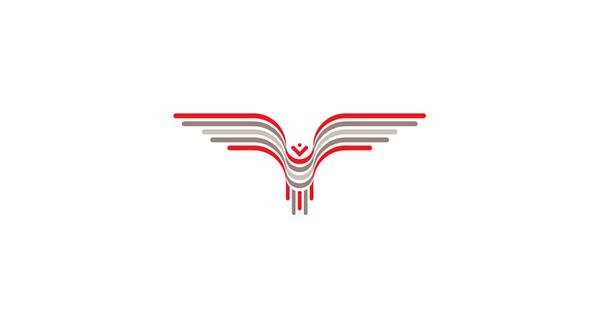Eagles Logo And Branding On Behance