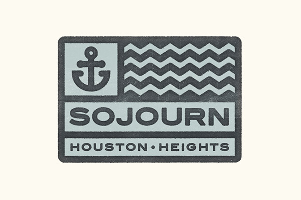 Sojourn On Behance
