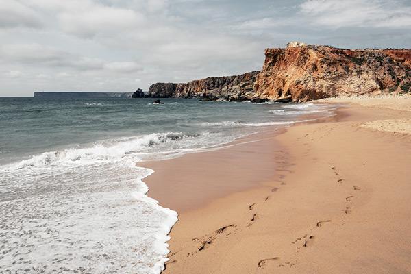 edge Algarve Portugal gus petro