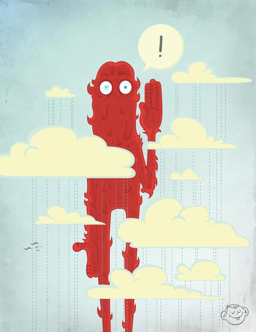vector graphic illustration prints