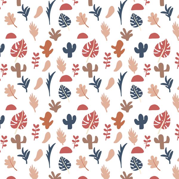 Abstract No.1 Pattern