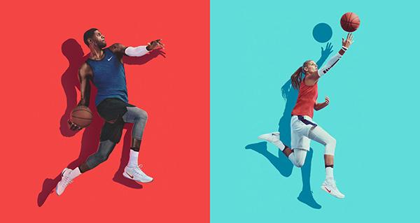 Get Nike Hyperdunk Ads  Gif