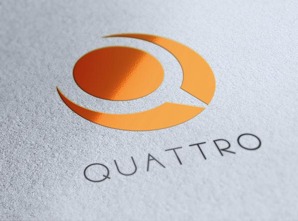 Q Letter Logo Template On Behance
