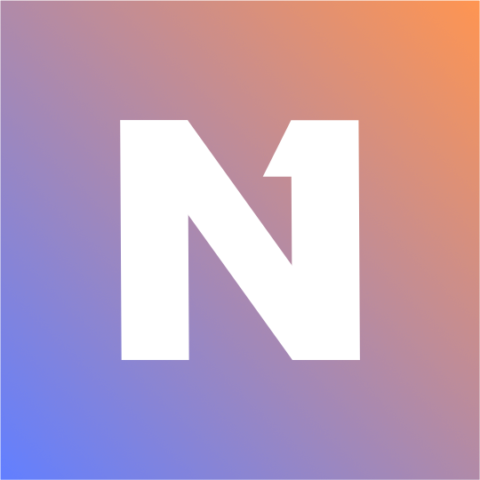 NiceEins.de Logo