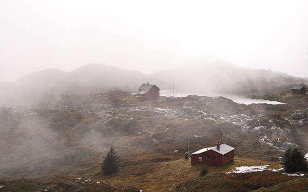 norway Norge  oslo  bergen  bodø  Trondheim  landscape beauty Nature misty desaturated colors Desaturated