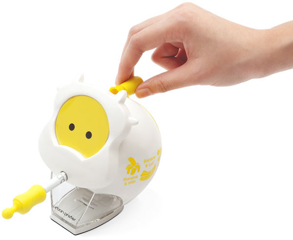 Cow Pencil Sharpeners Moo | Pencil Sharpener on