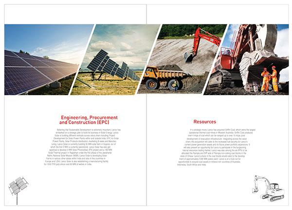 book design graphic