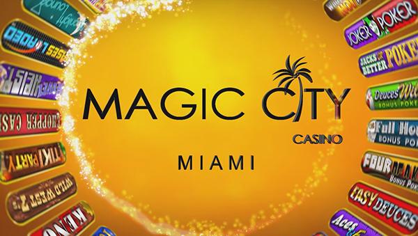 magic city casino free play