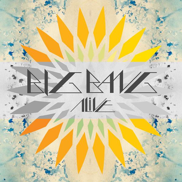 Big Bang 2 Album Cover Big Bang Album Cover on