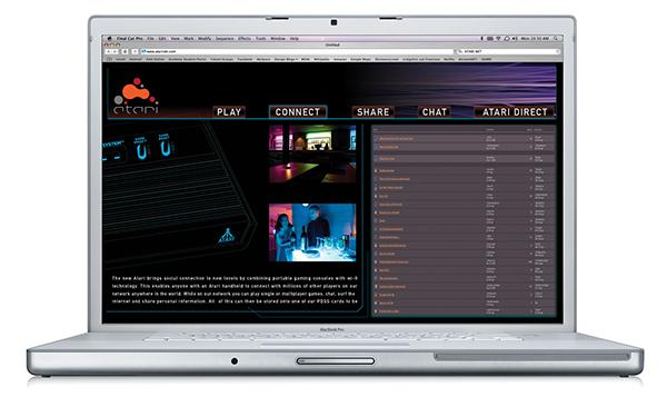 atari rebranding video game Video Games Gaming console social