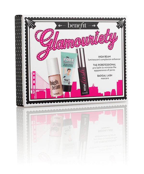 Benefit Cosmetics Packaging on Behance